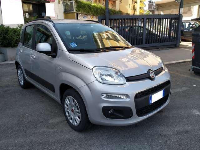 Auto Aziendali Fiat Panda 1333334