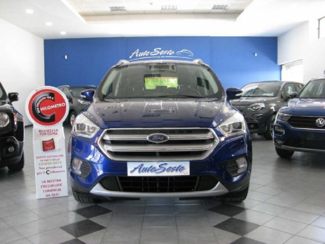 Auto Usate Ford Kuga 1334830