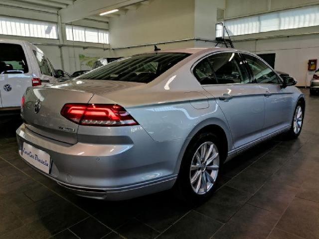 Auto Usate Volkswagen Passat 1335225