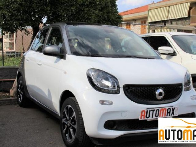 Auto Usate Smart ForFour 1335469