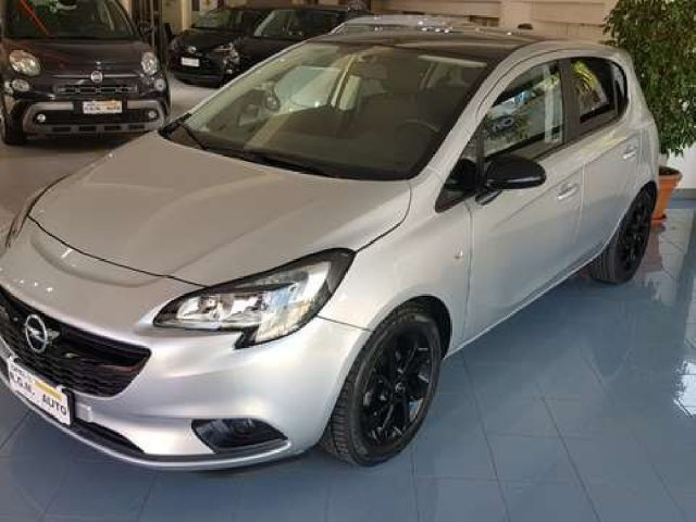 Auto Usate Opel Corsa 1335553