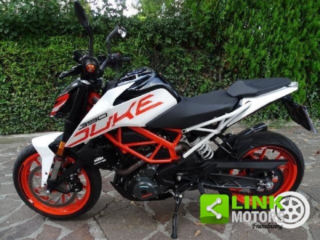 Moto Usate Ktm Duke 390 1335625