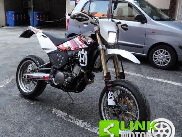 Moto Usate Husqvarna SM 610 1335781
