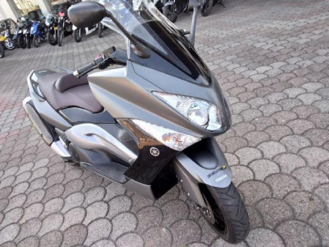 Moto Usate Yamaha T Max 500 1335786