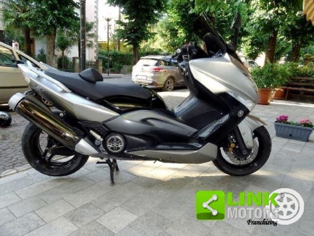 Moto Usate Yamaha T Max 500 1335972