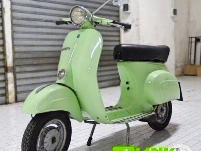 Moto Usate Piaggio Vespa 50 1335973