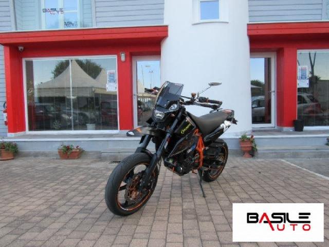Moto Usate Ktm 690 SMC 1336231