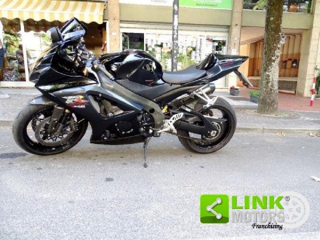 Moto Usate Suzuki GSX-R 1000 1336232