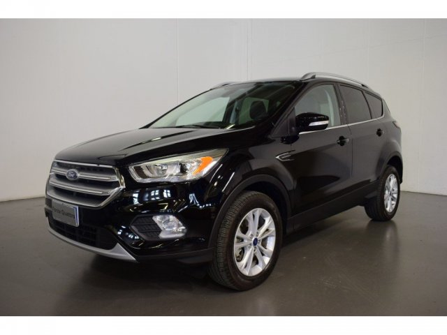 Auto Usate Ford Kuga 1336239