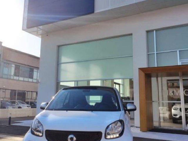 Auto Aziendali Smart ForTwo Coupe 1339218