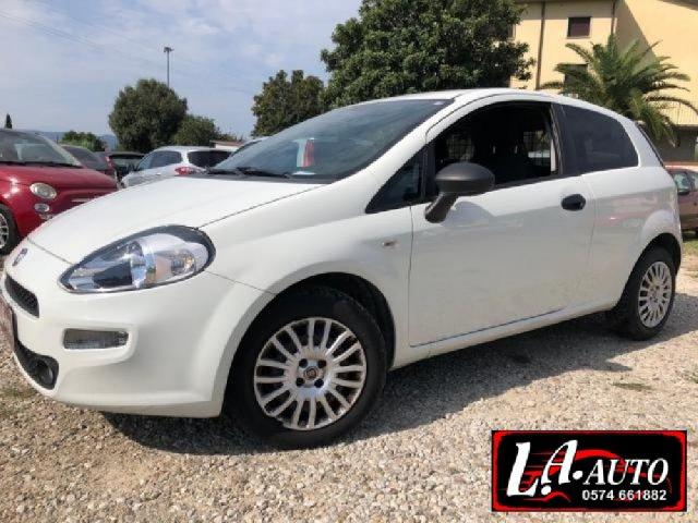 Auto Usate Fiat Punto 1341103