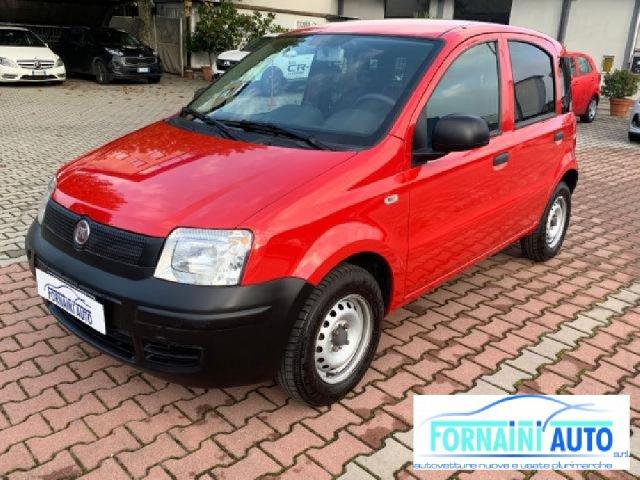 Auto Aziendali Fiat Panda 1341640