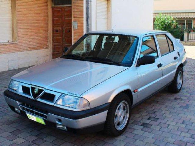 Auto d'Epoca Alfa Romeo 33 1341660
