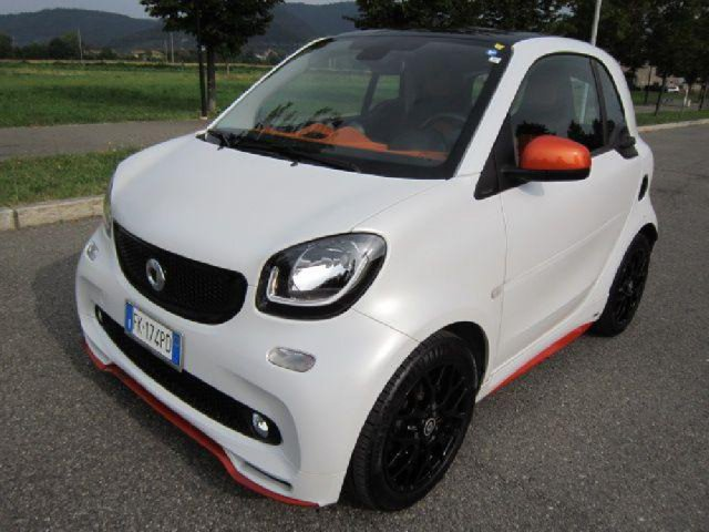 Auto Usate Smart ForTwo Coupe 1343302
