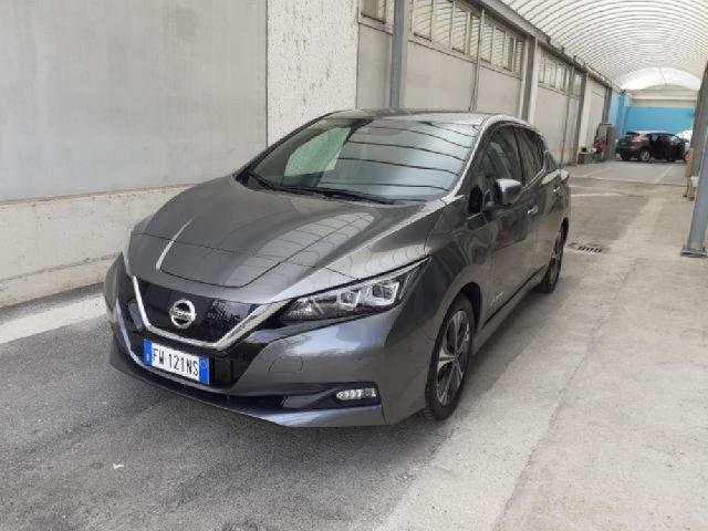 Auto Aziendali Nissan Leaf 1343925