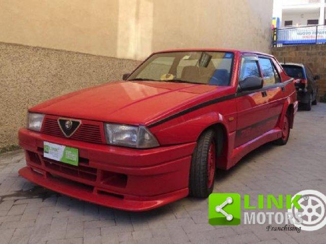 Auto d'Epoca Alfa Romeo 75 1344321