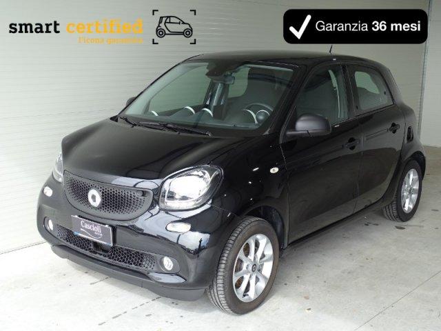 Auto Aziendali Smart ForFour 1345251