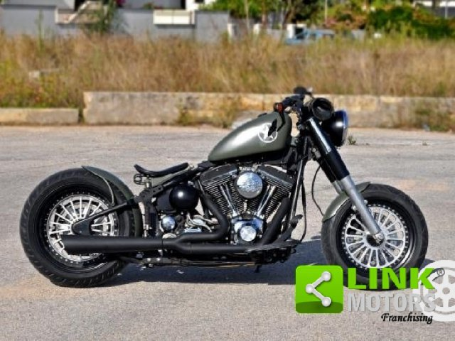 Moto Usate Harley Davidson Softail 1345413