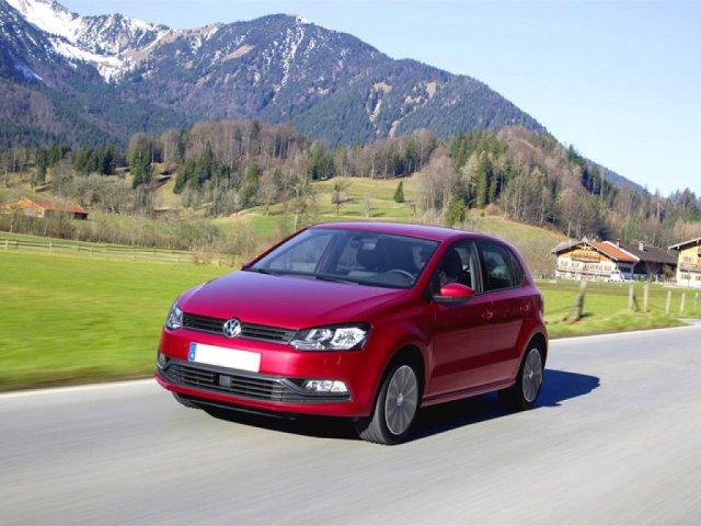 Auto Aziendali Volkswagen Polo 1345802