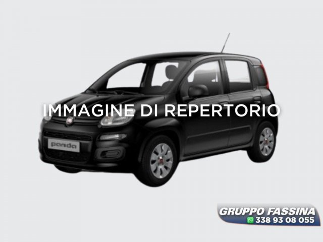 Auto Aziendali Fiat Panda 1345855