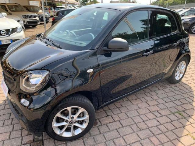 Auto Usate Smart ForFour 1345918