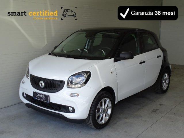 Auto Aziendali Smart ForFour 1346169