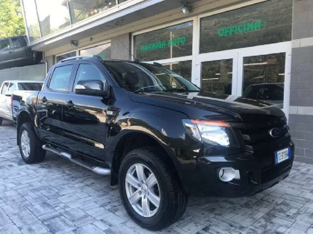 Auto Usate Ford Ranger 1346781