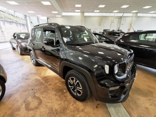 Auto Usate Jeep Renegade 1346820