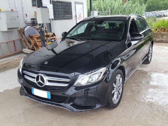 Auto Usate Mercedes-Benz Classe C 1346861