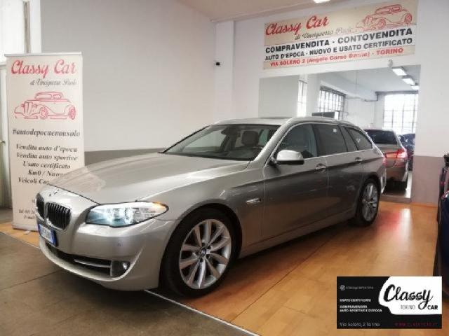 Auto Usate BMW Serie 5 1346895