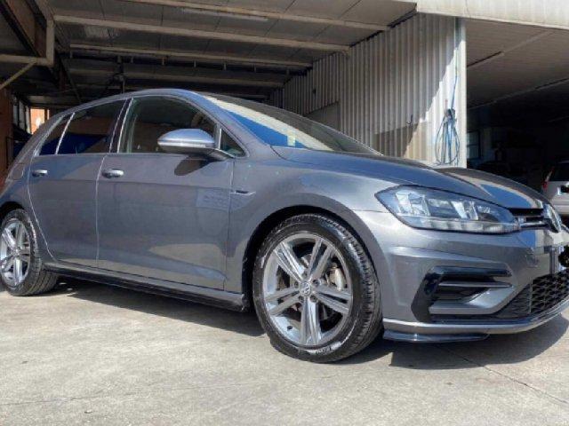 Auto Usate Volkswagen Golf 1346919
