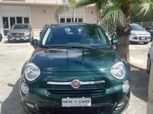 Auto Usate Fiat 500X 1346928