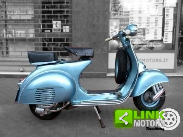 Moto Usate Piaggio Vespa 50 1346940