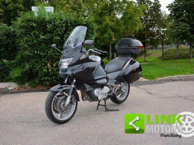 Moto Aziendali Semestrali Honda Deauville 1348026