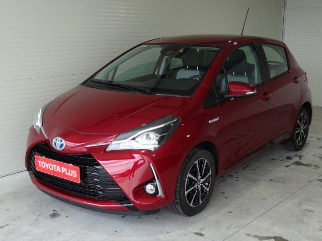 Auto Aziendali Toyota Yaris 1348814