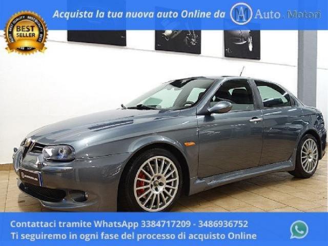Auto Usate Alfa Romeo 156 1349749