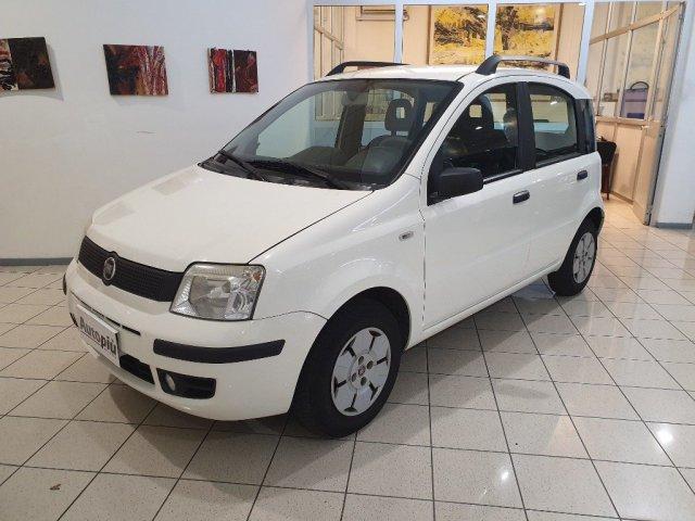 Auto Aziendali Fiat Panda 1350523