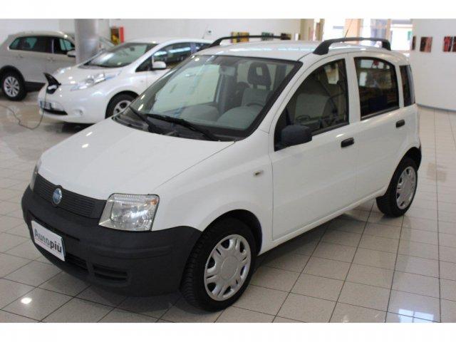 Auto Aziendali Fiat Panda 1350524