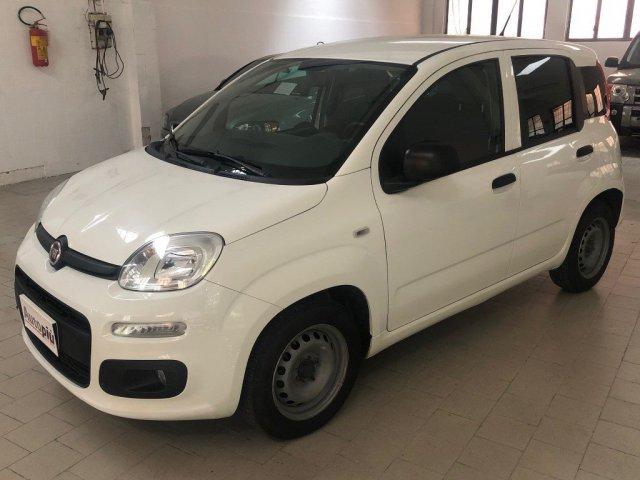 Auto Aziendali Fiat Panda Van 1350526