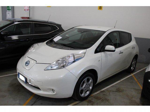 Auto Aziendali Nissan Leaf 1350529
