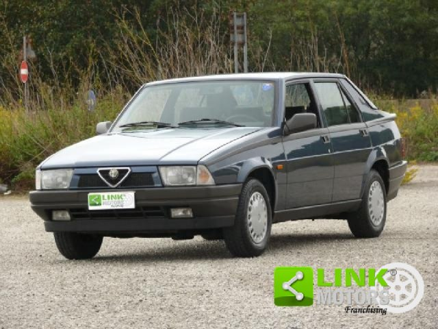 Auto d'Epoca Alfa Romeo 75 1351179