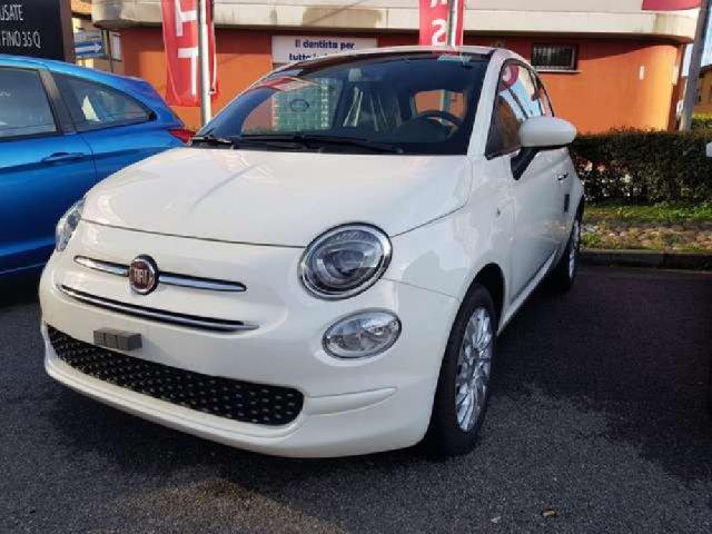 Auto Km 0 Fiat 500 1351455