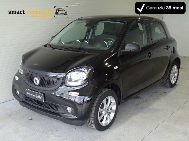 Auto Aziendali Smart ForFour 1351817