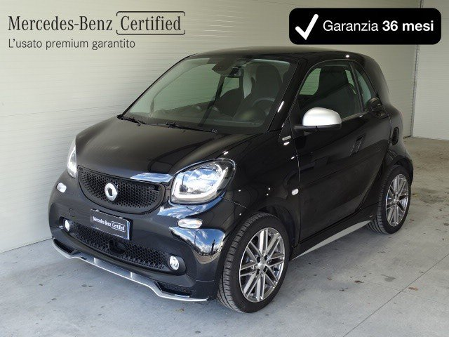 Auto Aziendali Smart ForFour 1352015