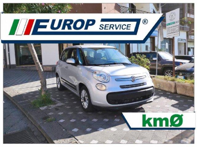 Auto Km 0 Fiat 500 1352054