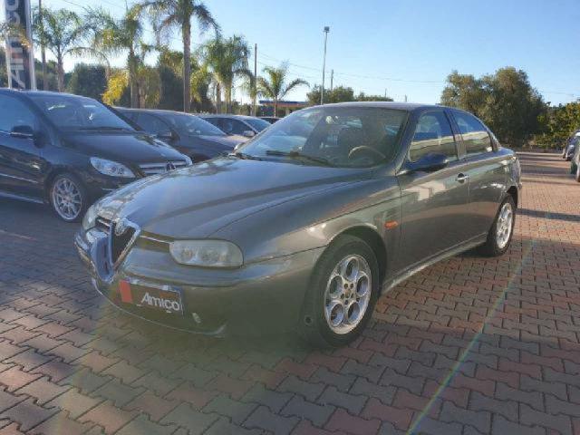 Auto Usate Alfa Romeo 156 1352394