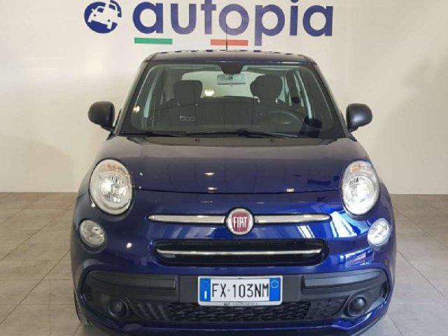 Auto Usate Fiat 500 1353235