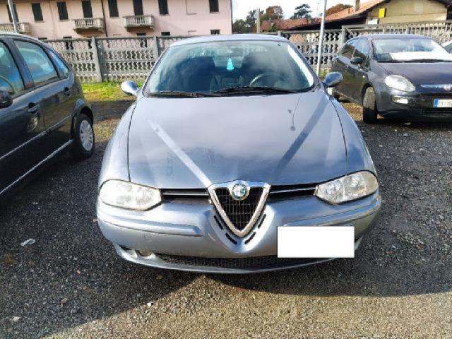Auto Usate Alfa Romeo 156 1354410