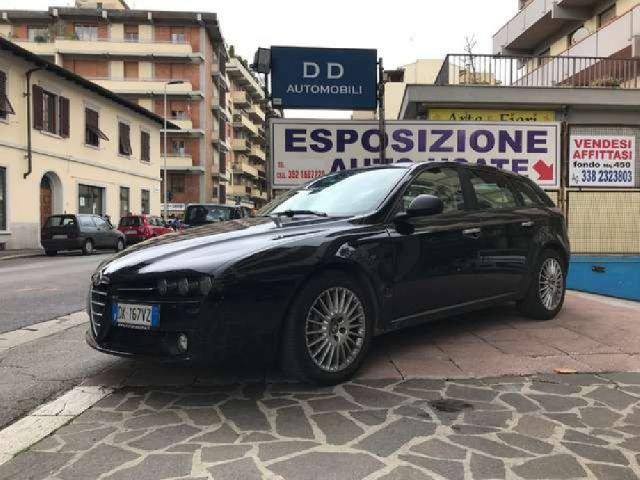 Auto Usate Alfa Romeo 159 1354623