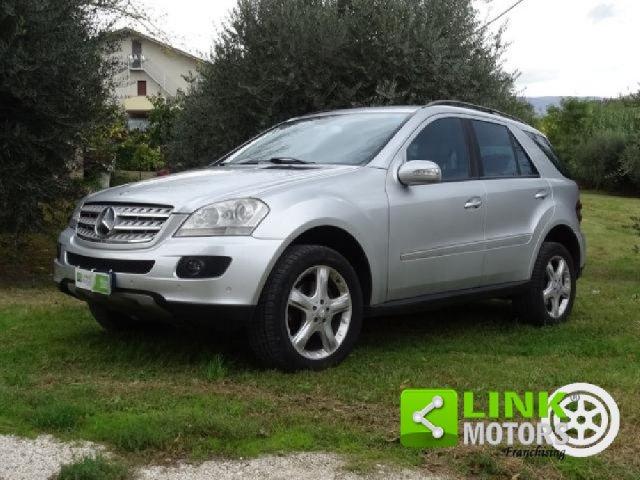 Auto Usate Mercedes-Benz ML 1355082